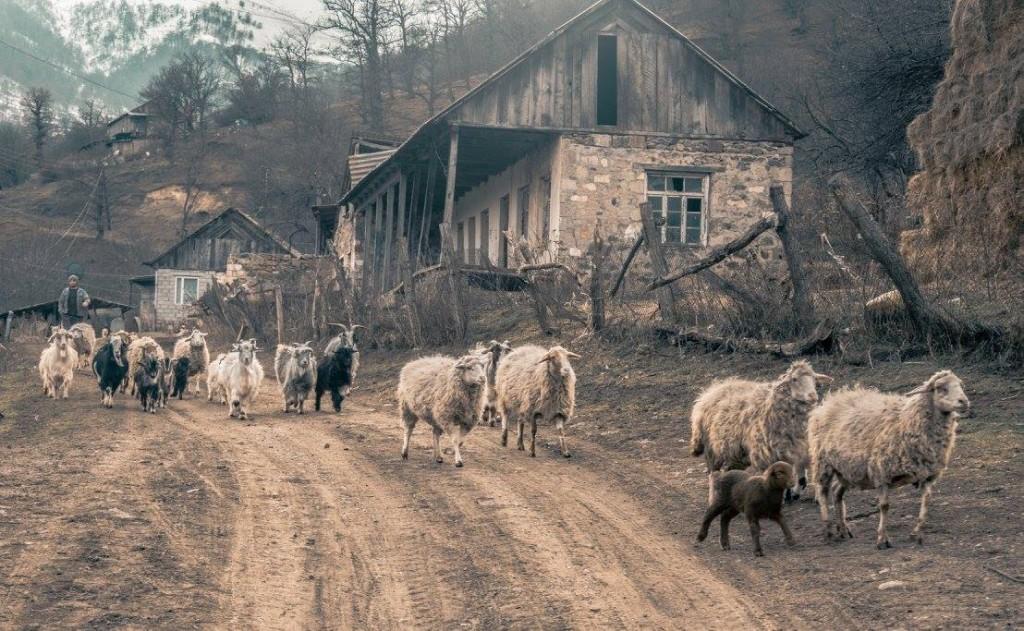 Լուսանկարը՝ Լեւոն Մանուկյանի