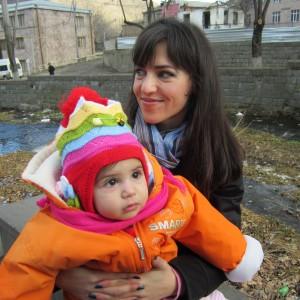 Լուսանկարը՝ Արինե Մինասյանի
