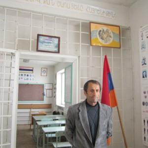 Լուսանկարը՝ Անի Մարտիրոսյանի