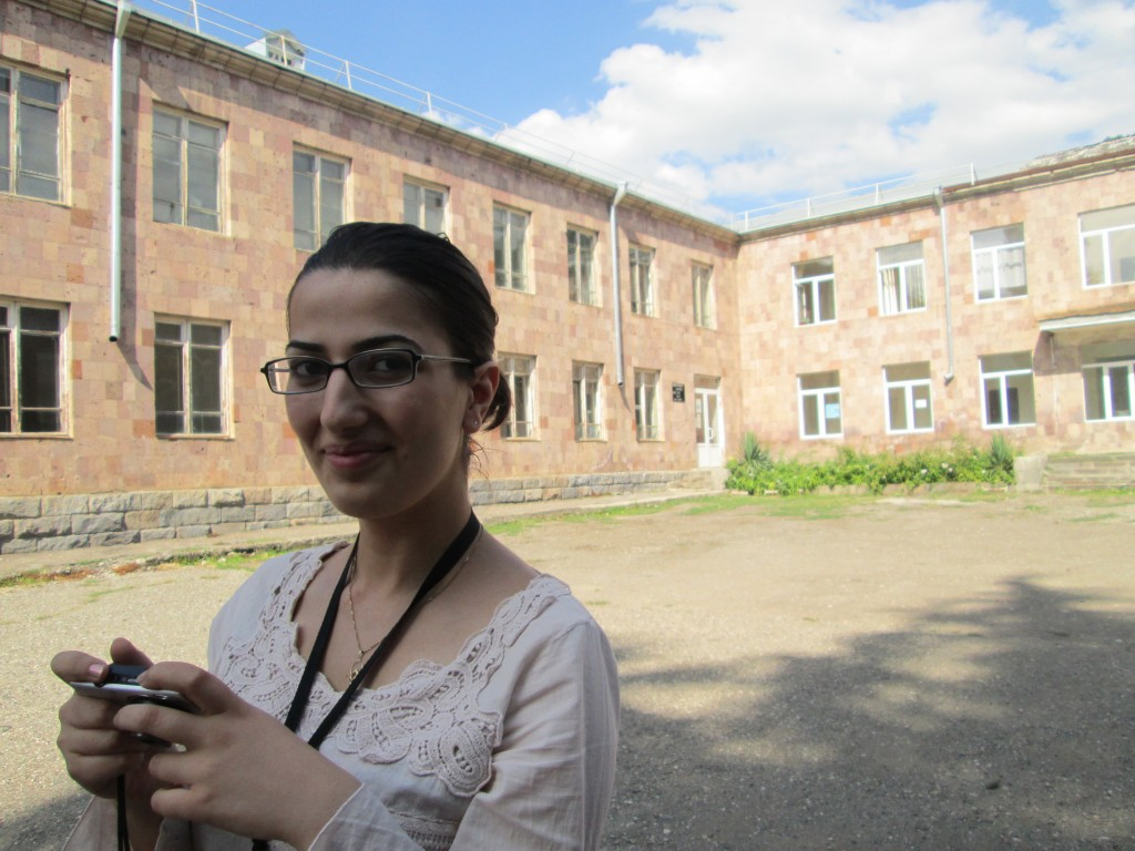 Լուսանկարը՝ Անի Խուդավերդյանի