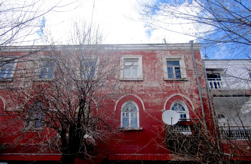 Լուսանկարը՝ Էլեոնորա Սարգսյանի