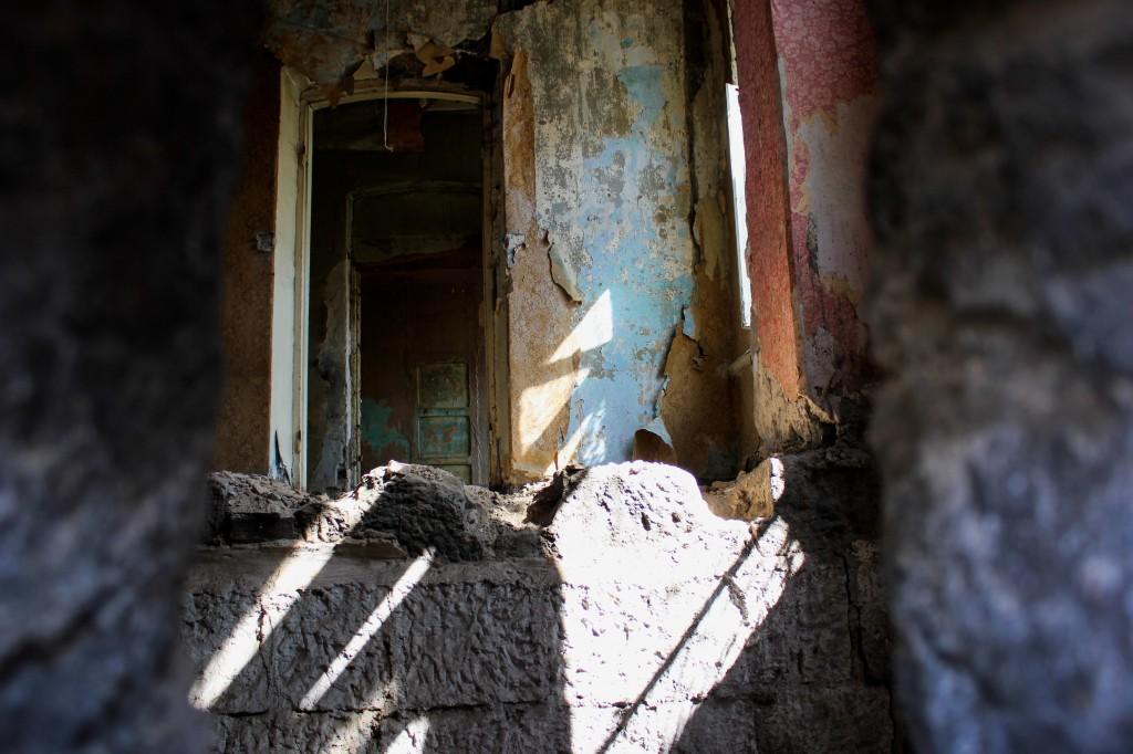 Լուսանկարը՝ Վահե Սուքիասյանի