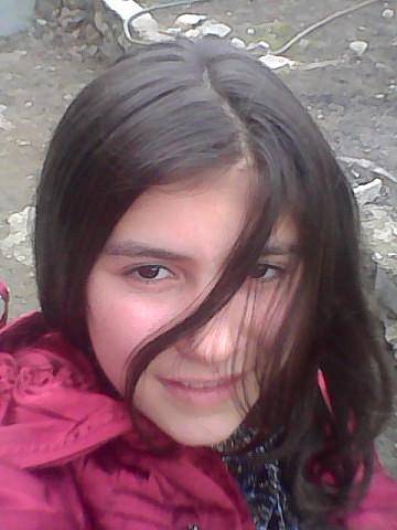 Մարինե Ղահրամանյան
