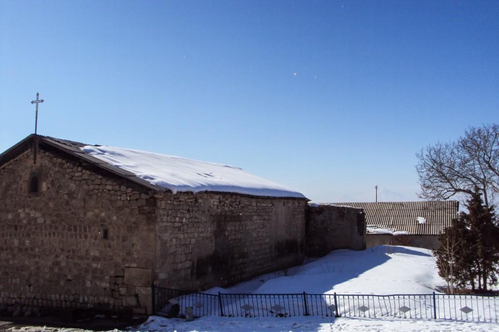 Լուսանկարը՝ Լուսինե Կարապետյանի
