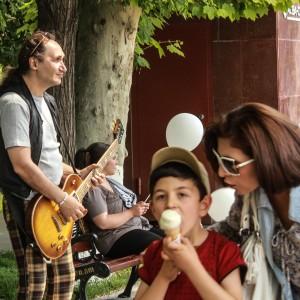 Լուսանկարը` Էլզա Զոհրաբյանի, Երևան