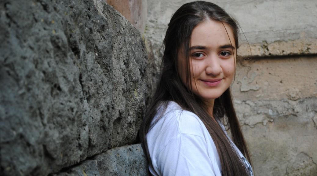 Eva Khechoyan