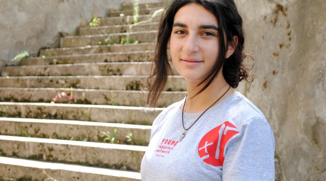 Ani asryan