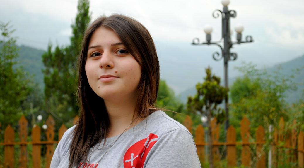 Mane Minasyan