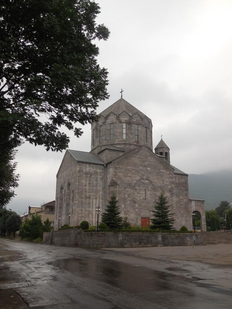 Լոռի, ք. Վանաձոր Ֆոտո՝ Դիանա Ղազարյանի