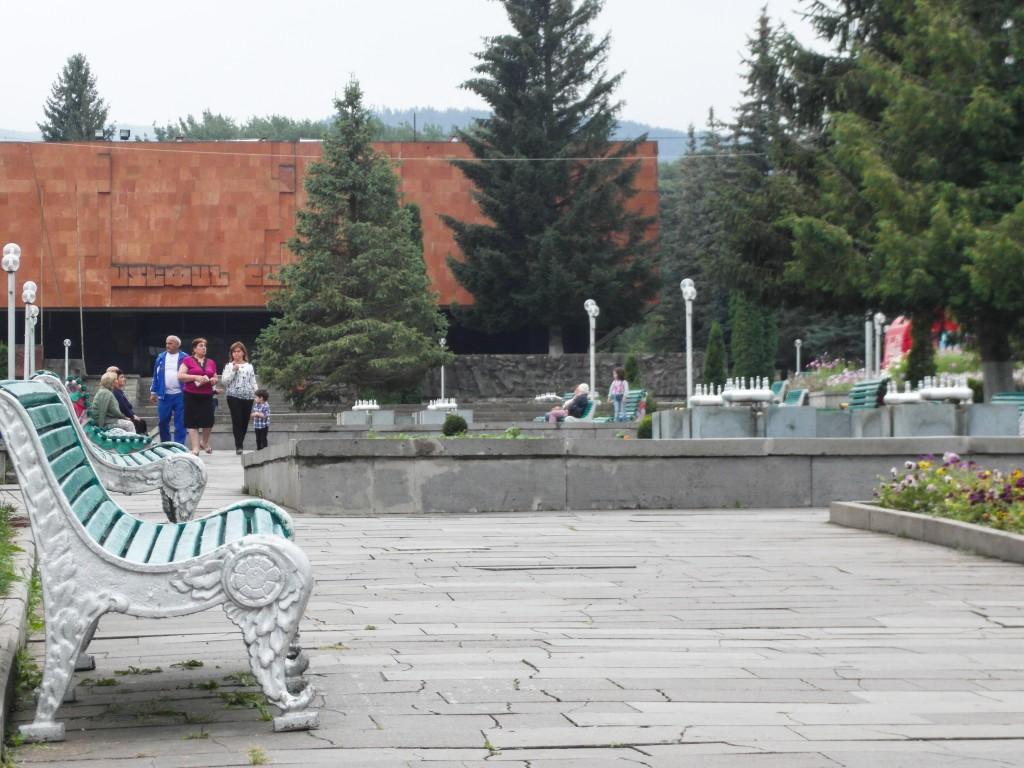Լոռվա մարզ, ք. Ստեփանավան Ֆոտո՝ Լիլիթ Սուքիասյանի