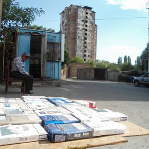 Կոտայքի մարզ, ք. Աբովյան Ֆոտո՝ Գայանե Ավագյանի