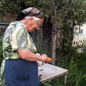 Կոտայքի մարզ, ք. Հրազդան Ֆոտո՝ Կարինե Նահապետյանի