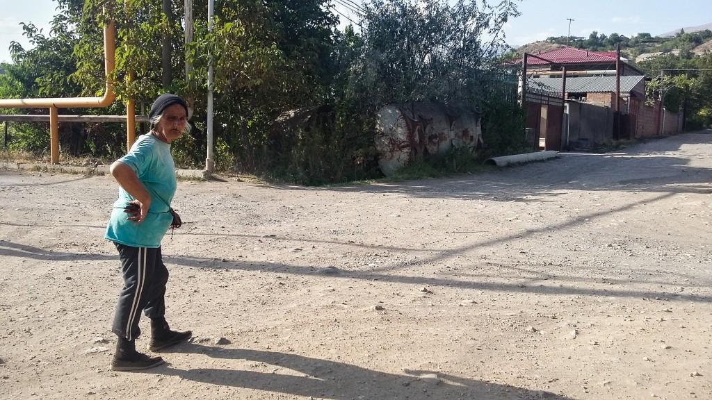 Վայոց Ձորի մարզ, գ. Մալիշկա Ֆոտո՝ Սերյոժա Բաբոյանի