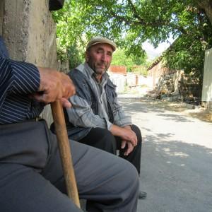 Լուսանկարը՝ Արման Արշակ-Շահբազյանի
