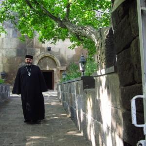 Լուսանկարը՝ Ասպրամ Փարսադանյանի