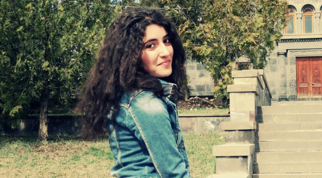 Mari Baghdasaryan malishka