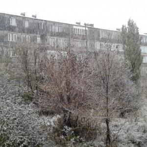Լուսանկարը՝ Նանե Եղիազարյանի Վայոց Ձորի մարզ, քաղաք Ջերմուկ