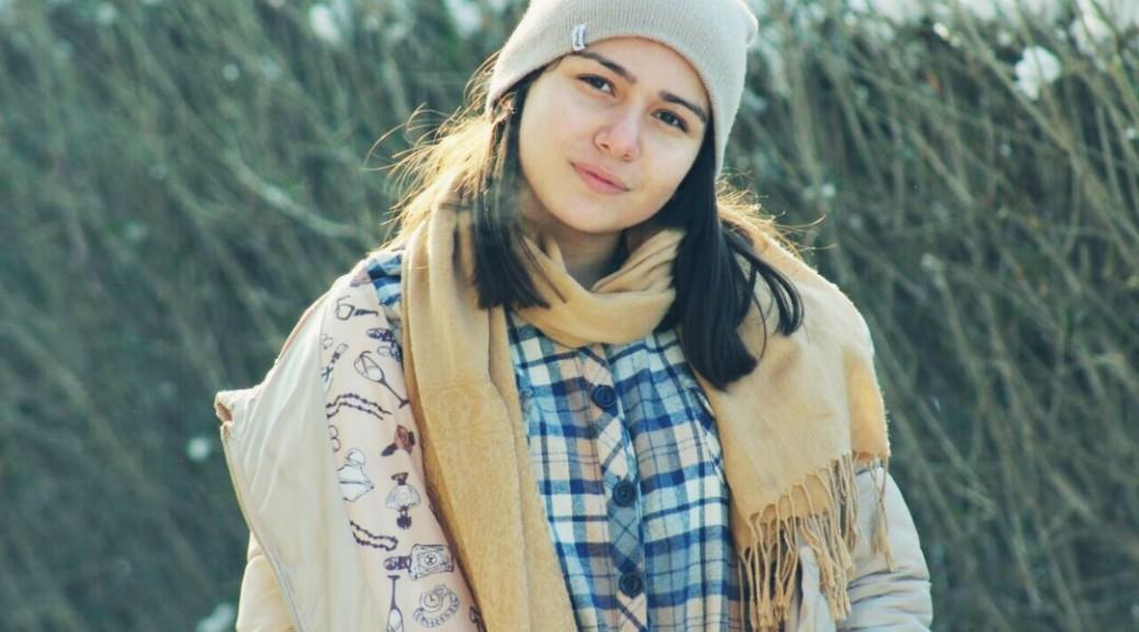 Milena sedrakyan