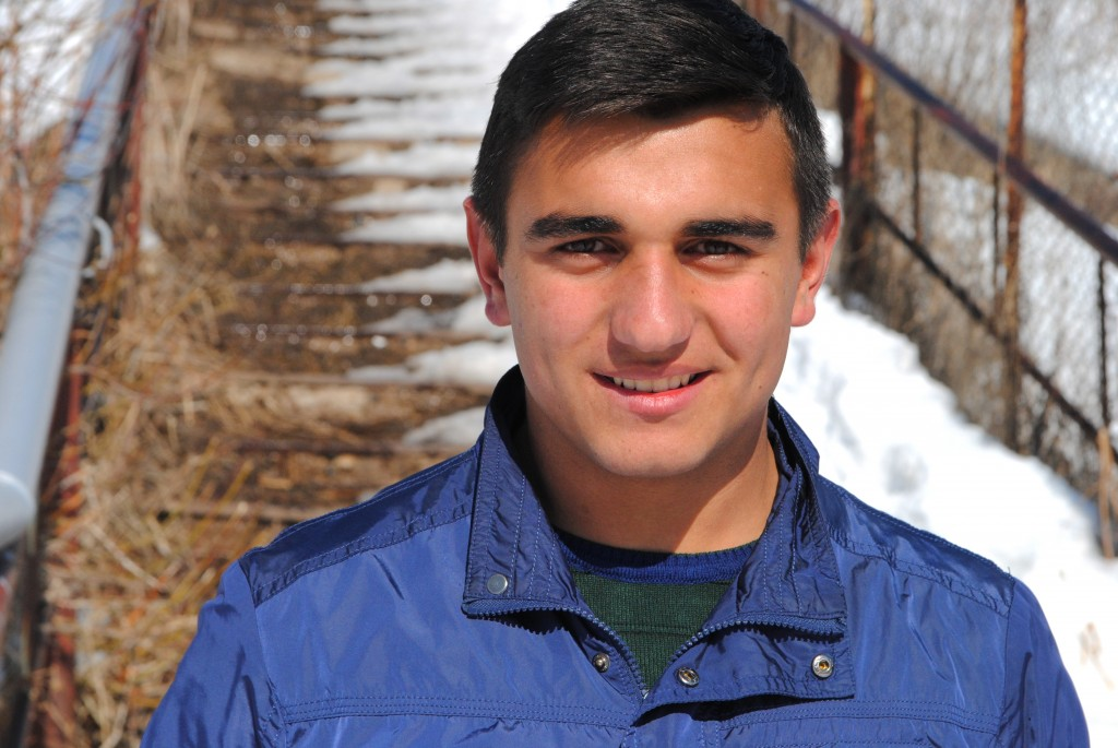 Narek Soghoyan