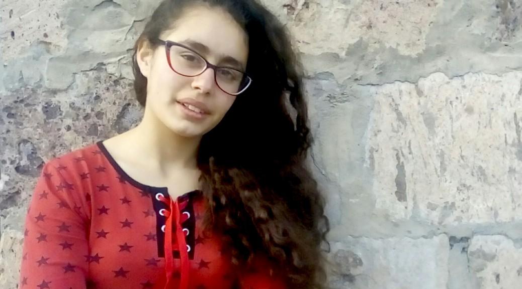 Lilia Apresyan