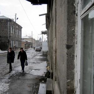 Լուսանկարը` Աշոտ Թադևոսյանի