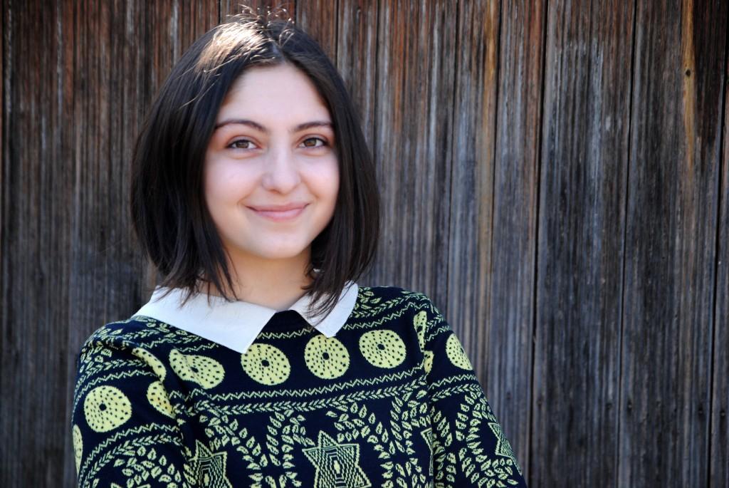 Emma Kosakyan