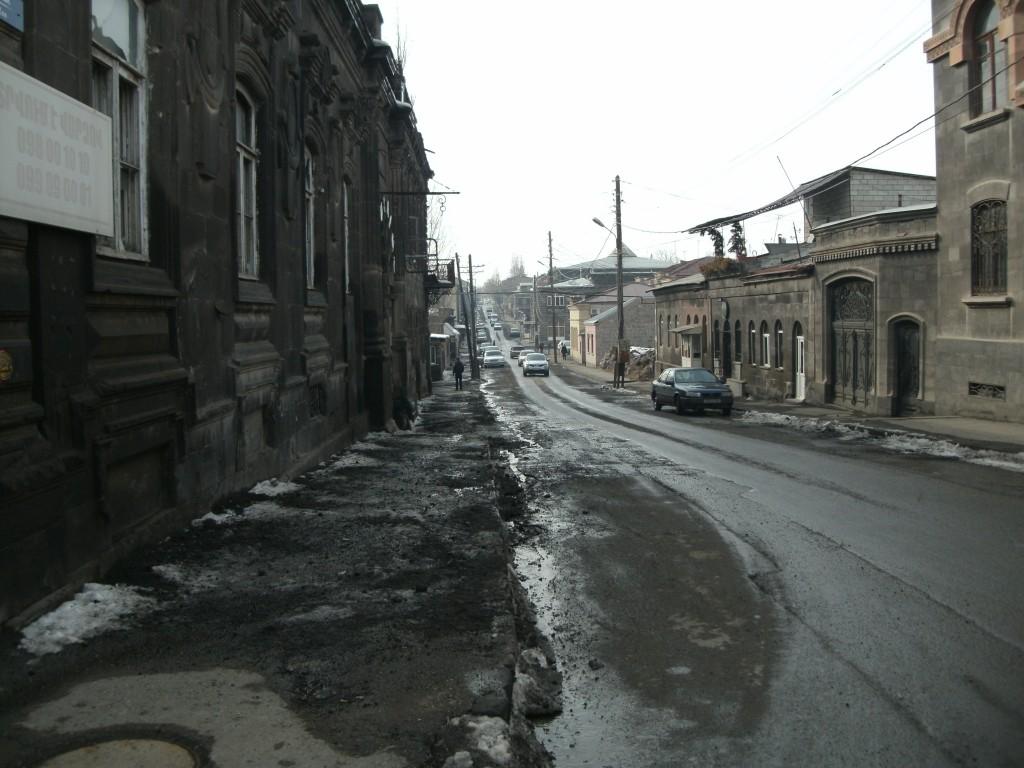 Լուսանկարը` Արթուր Սահակյանի