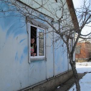 Լուսանկարը` Ելենա Շիրոյանի, ք. Սպիտակ, Լոռու մարզ
