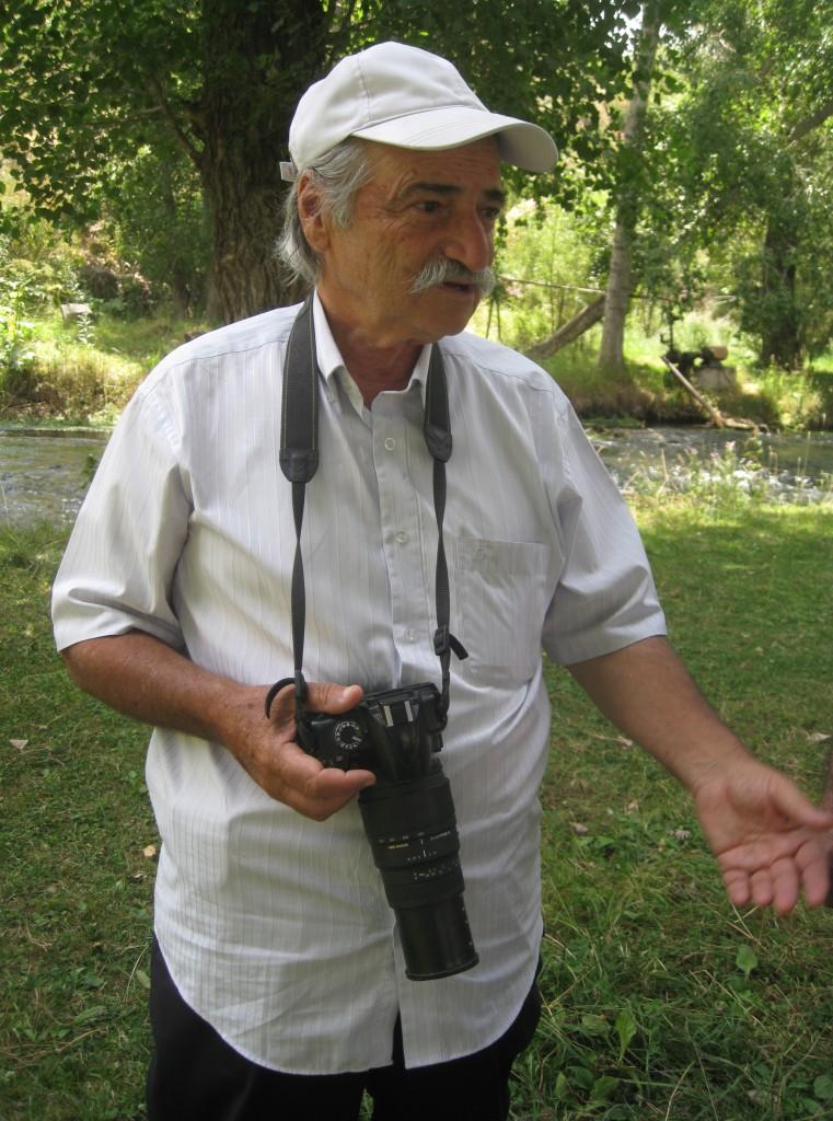 Լուսանկարը՝ Վահե Դաբաղյանի