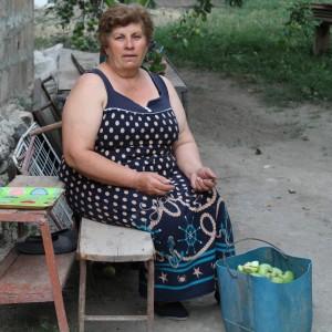 Լուսանկարը՝ Անուշ Հովհաննիսյանի