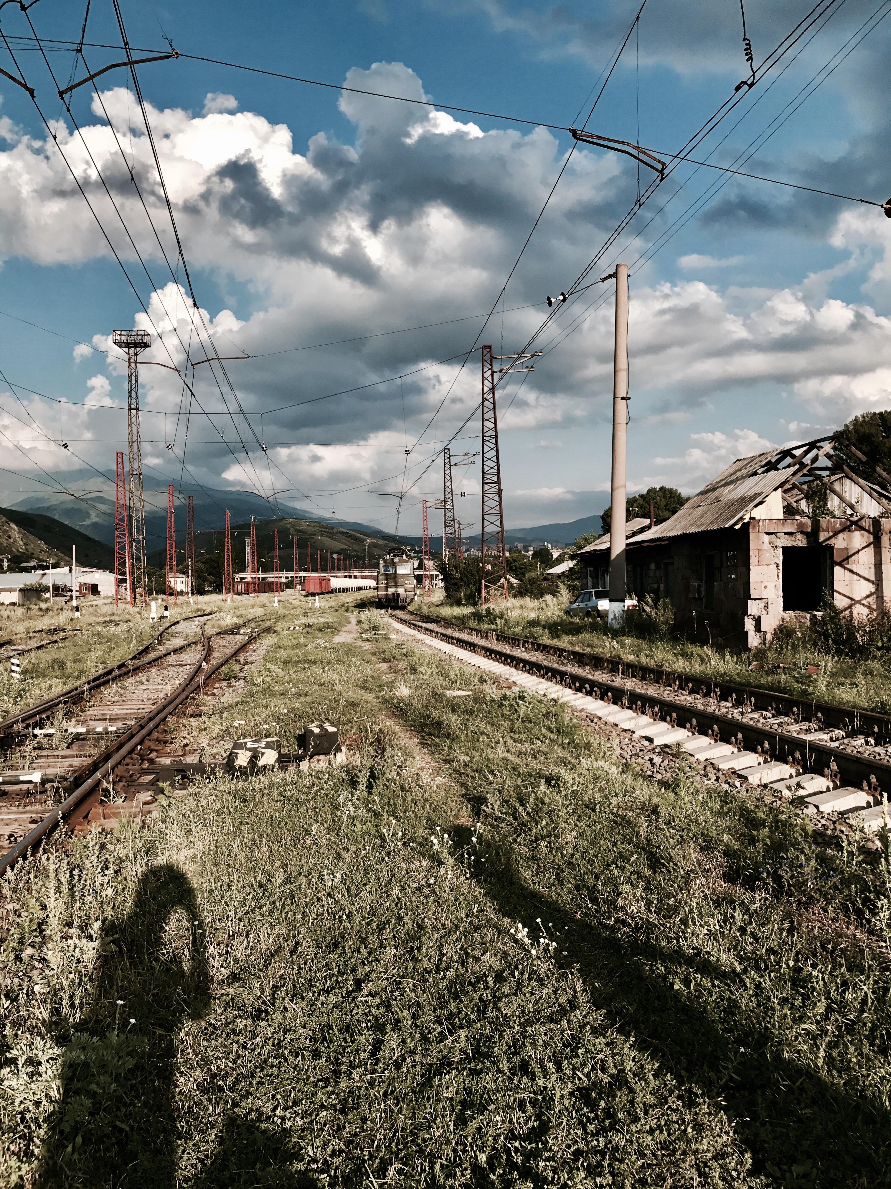 Լուսանկարը՝ Լիդա Արմենակյանի