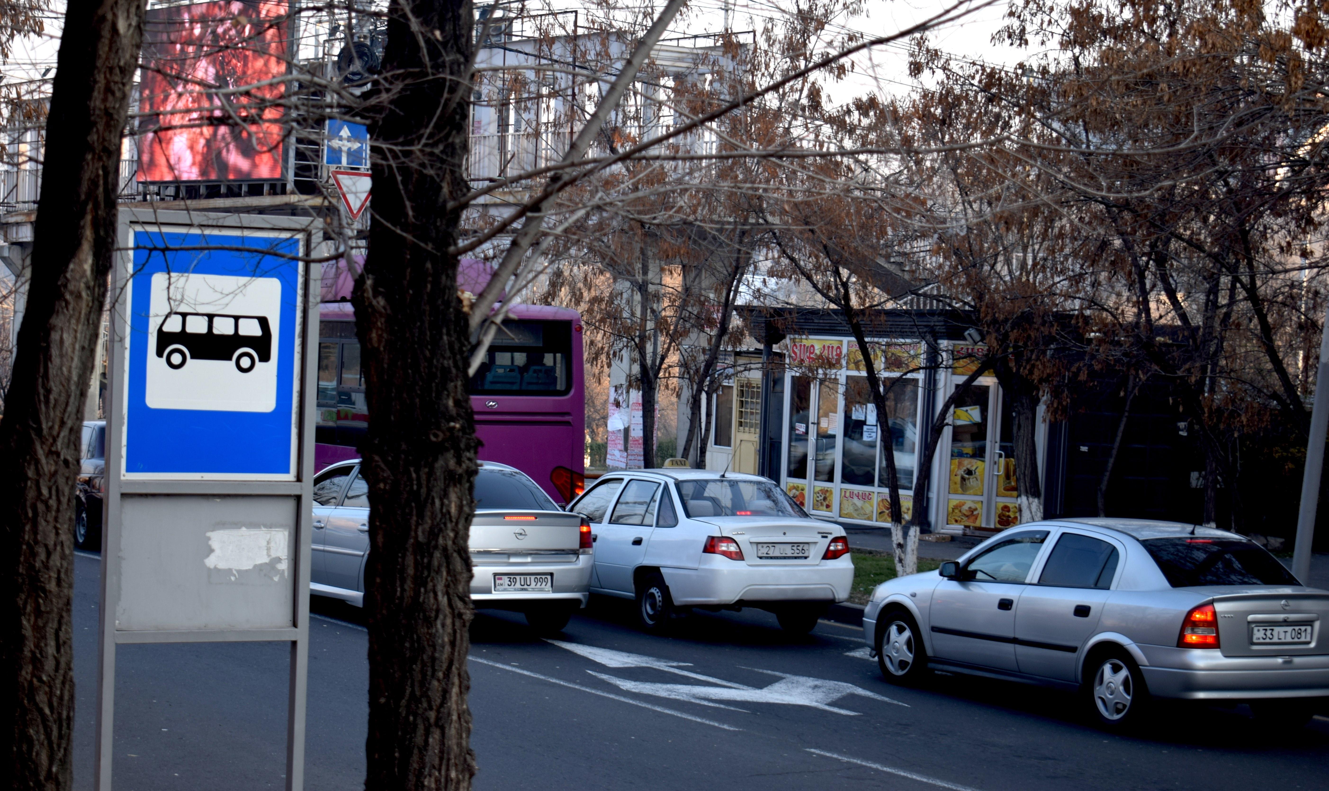 Լուսանկարը` Վիոլետա Մկրտչյանի
