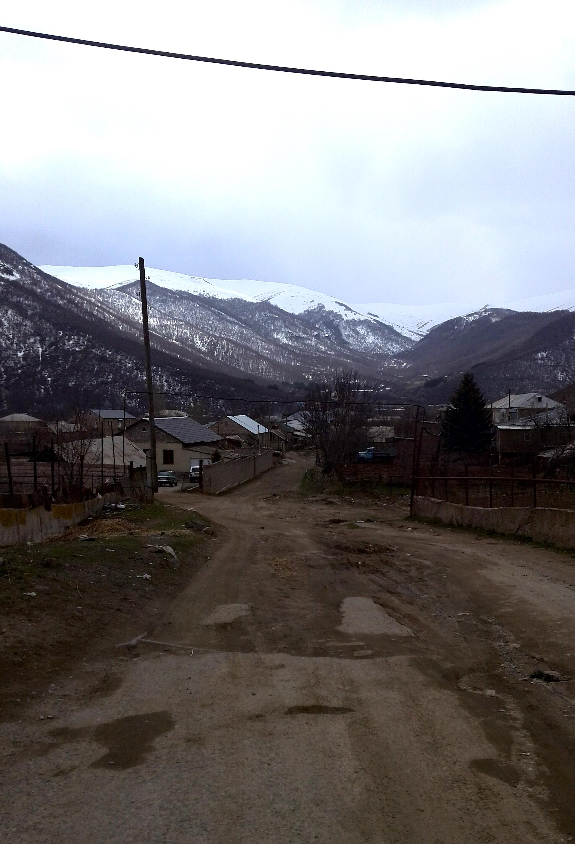 Լուսանկարը` Հռիփսիմե Եղիազարյանի