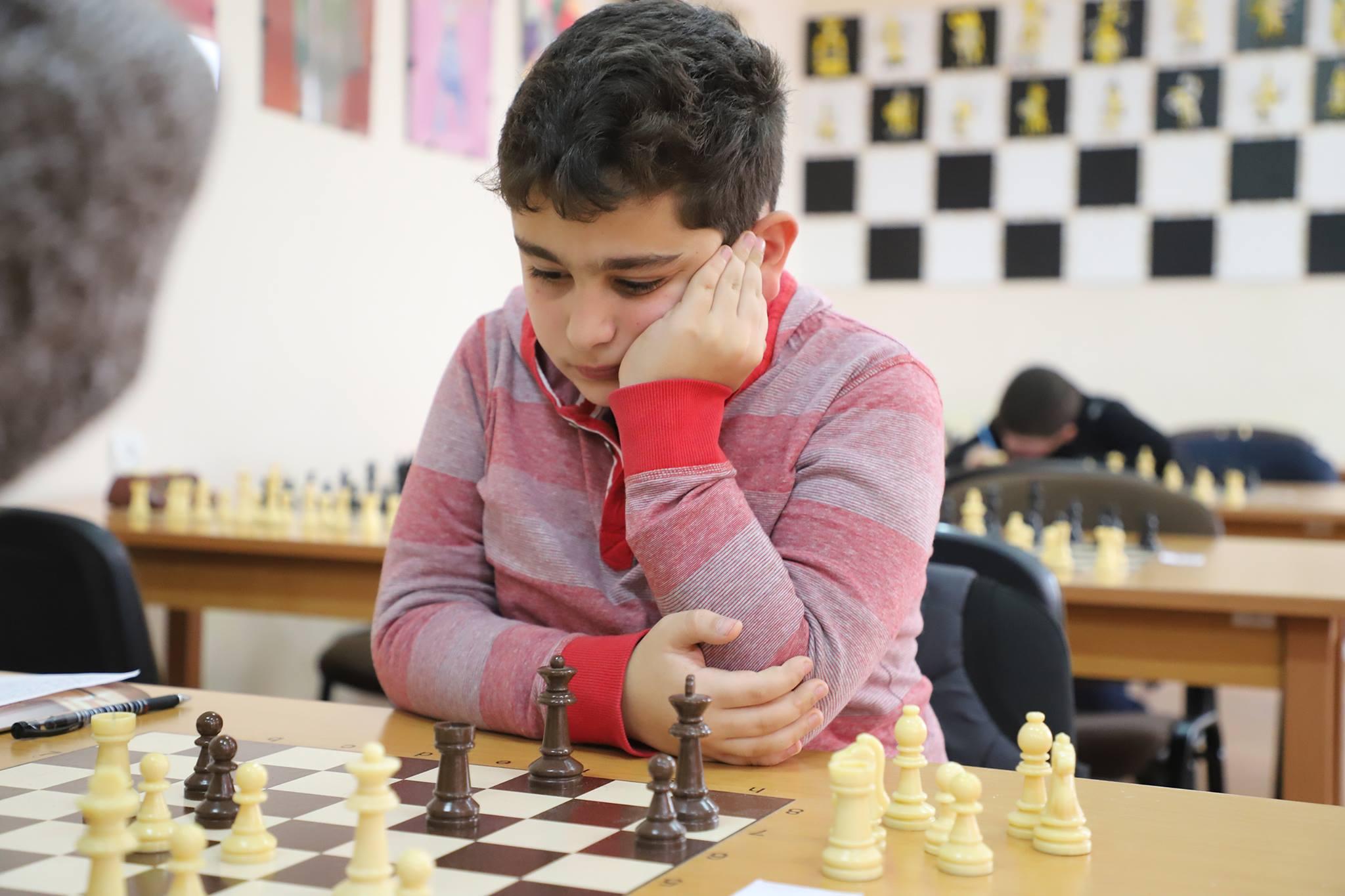 Լուսանկարը`Chess Academy of Armenia
