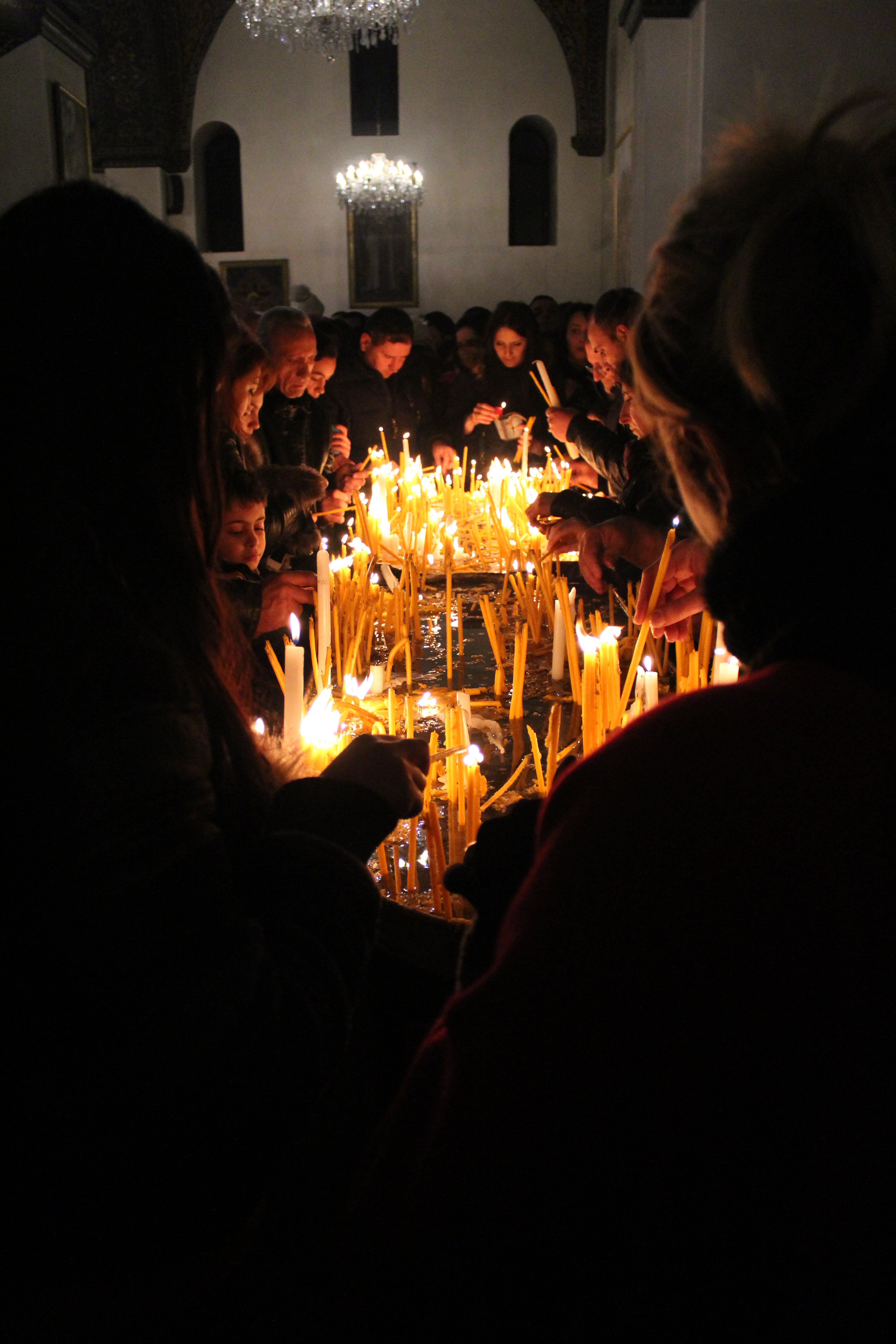 Լուսանկարը՝ Անուշ Հովհաննիսյանի ք. Արմավիր, Արմավիր