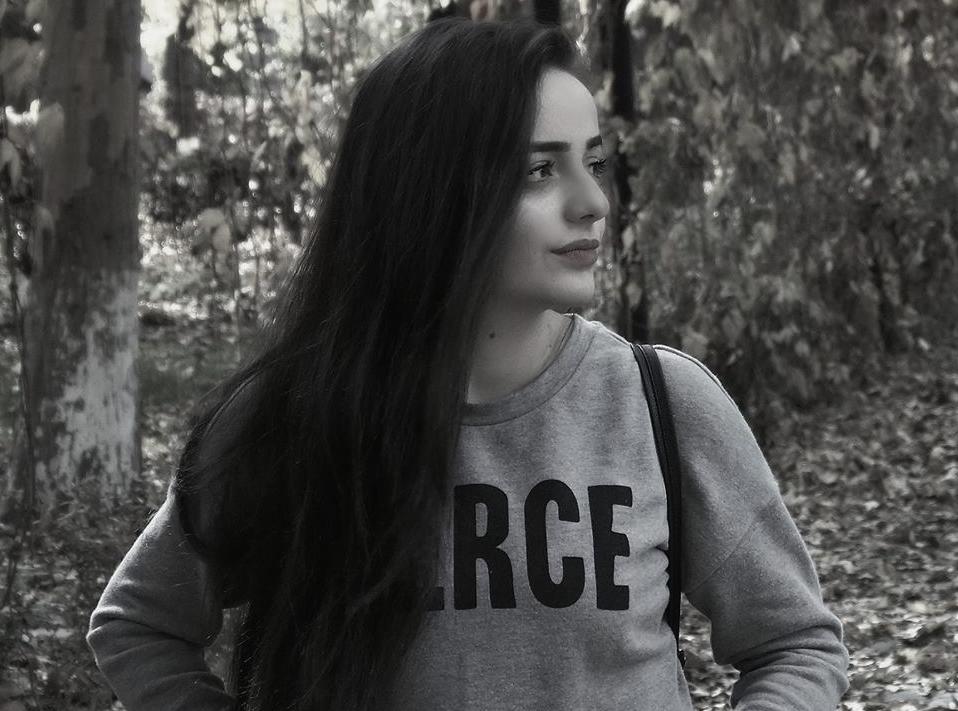 zara ghazaryan
