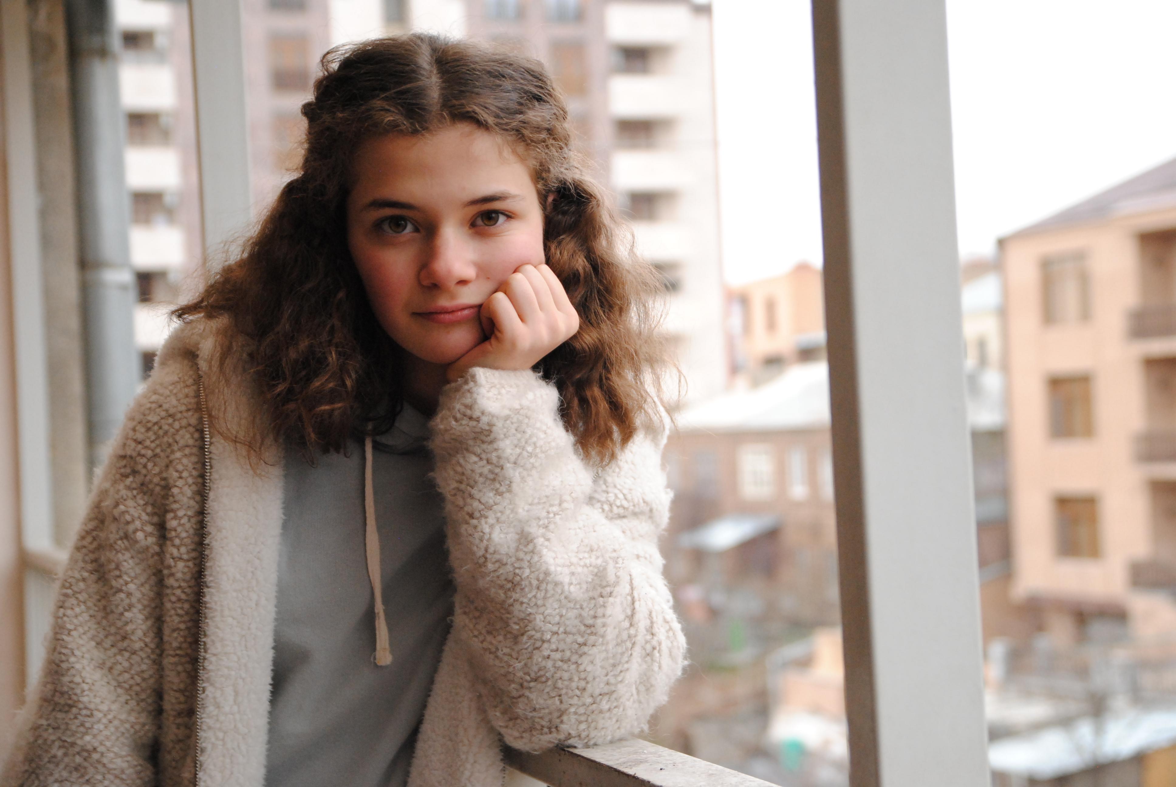 elza zohrabyan