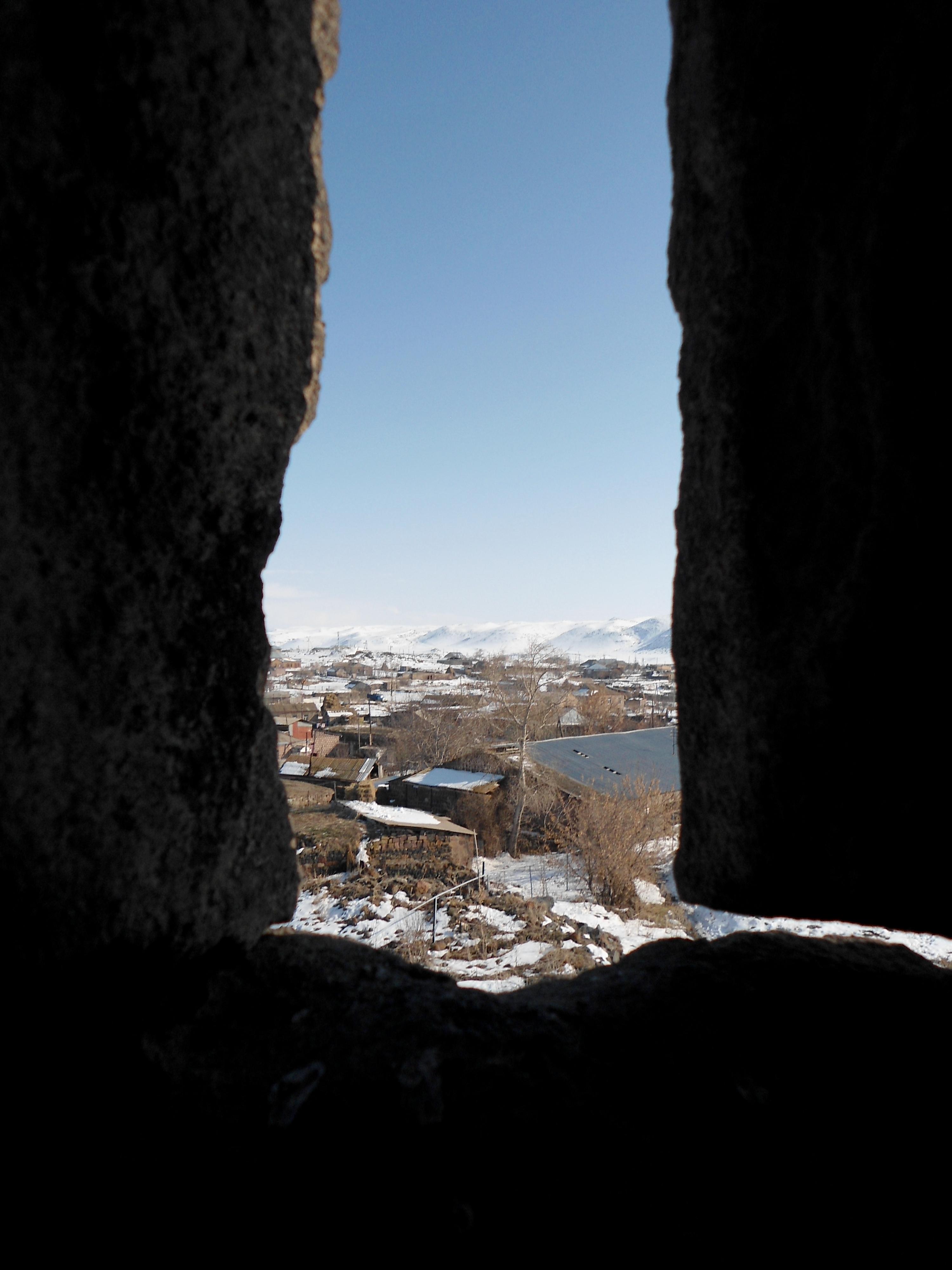Լուսանկարը` Սերգեյ Հովհաննիսյանի