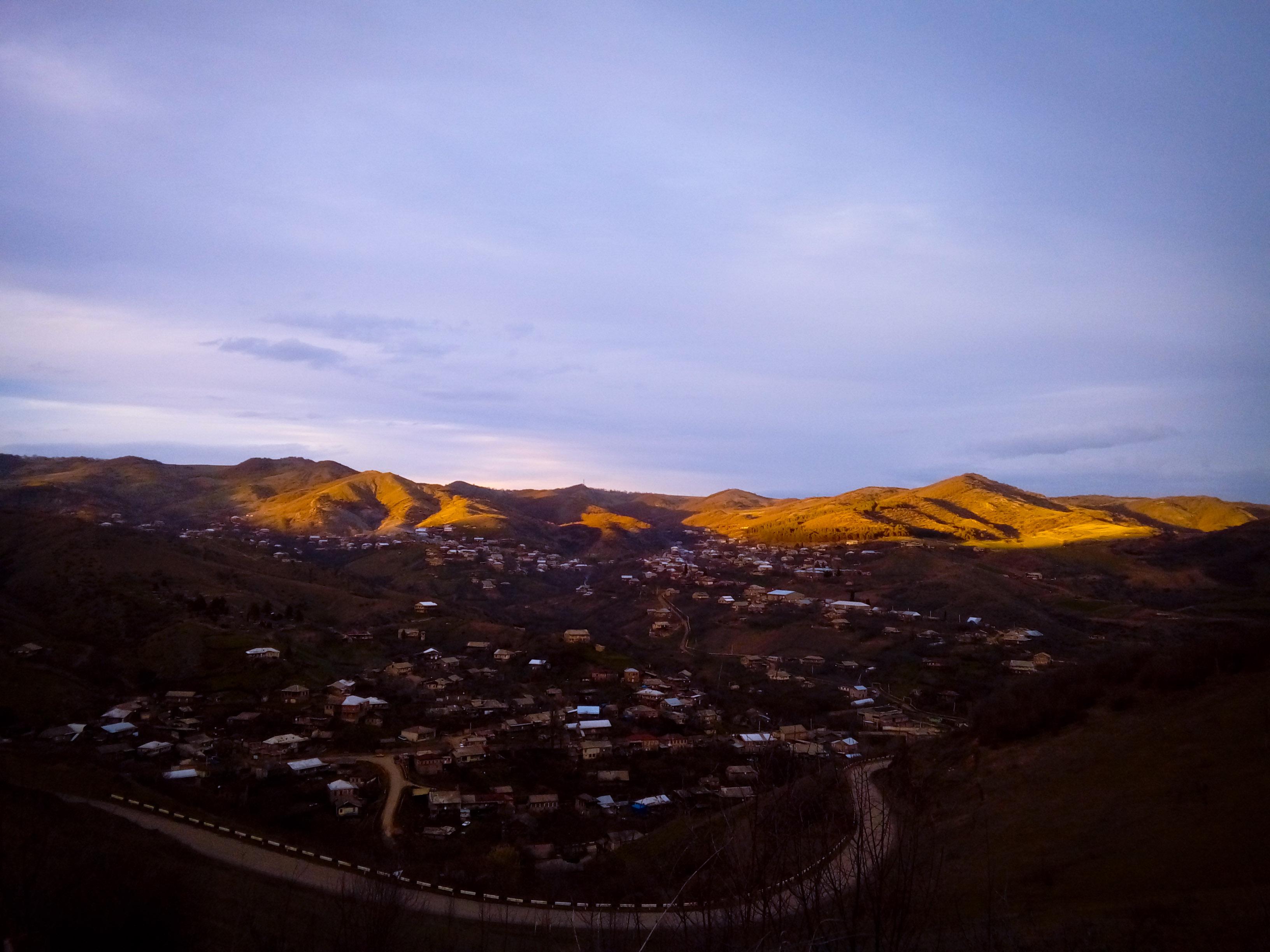 Լուսանկարը՝ Սերյոժա Առաքելյանի