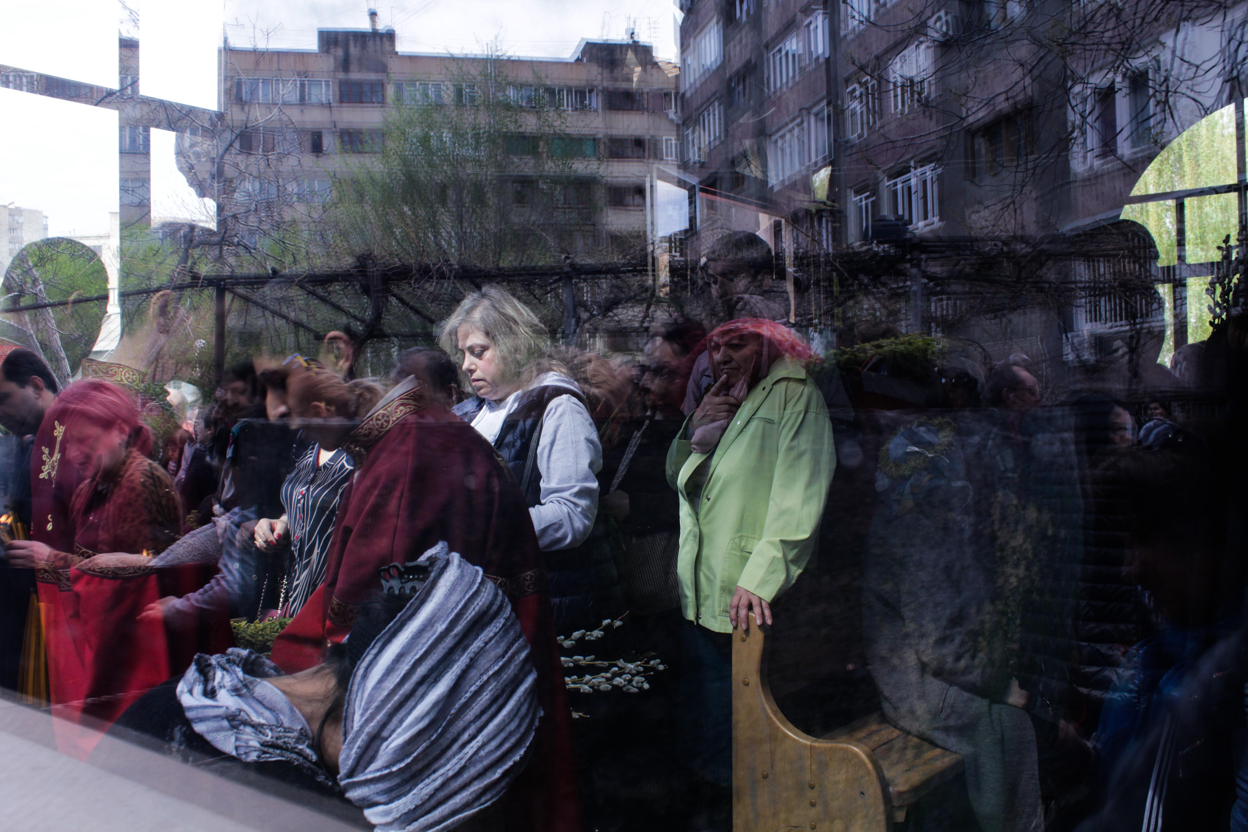 Լուսանկարը՝ Էլզա Զոհրաբյանի