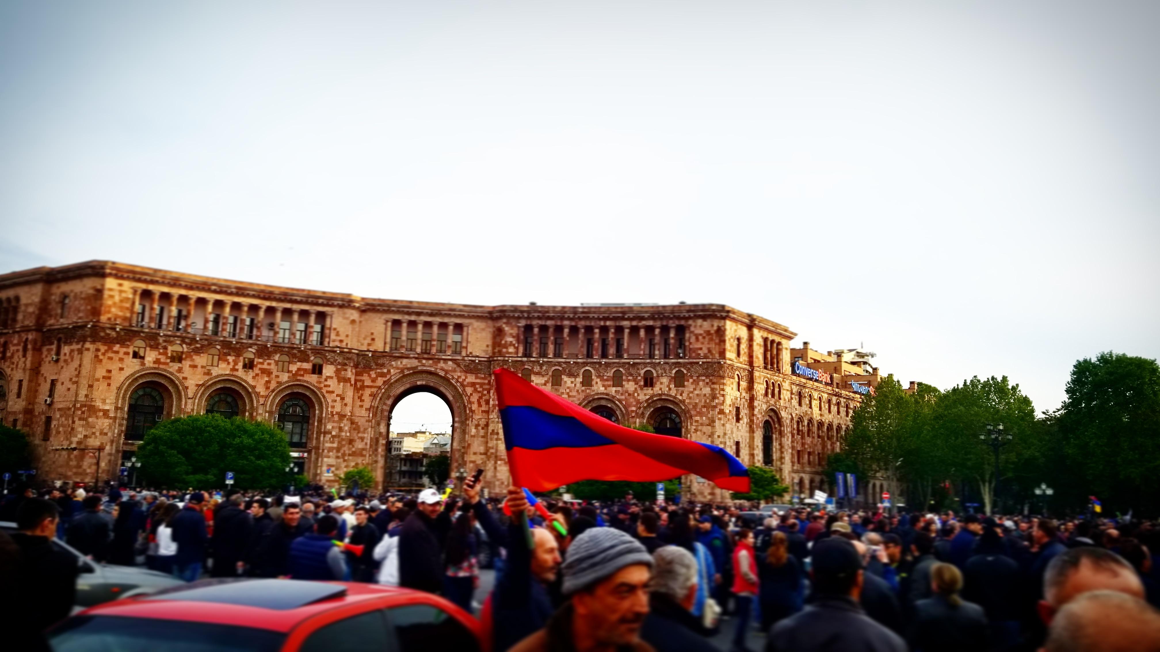 Լուսանկարը՝ Անահիտ Բաղշեցյանի