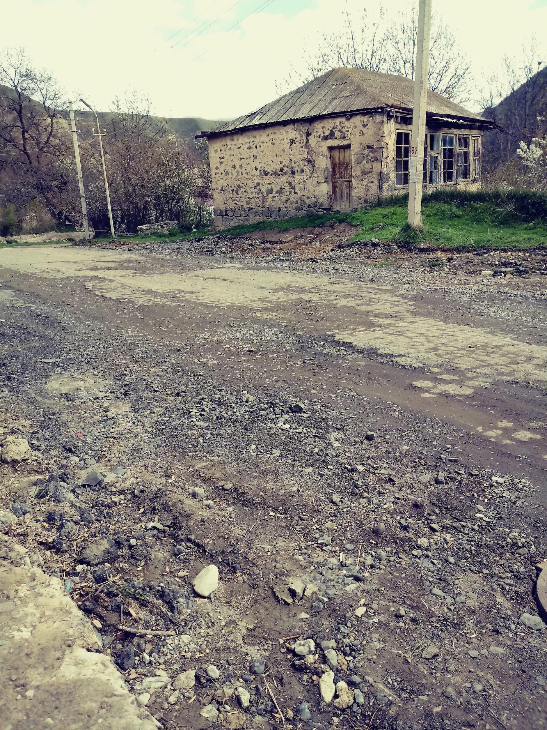 Լուսանկարը` Անի Ասրյանի
