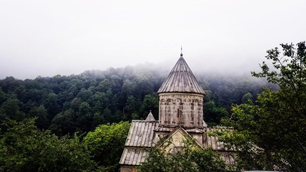 Լուսանկարը` Անահիտ Բաղշեցյանի