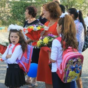 Լուսանկարը` Սոնա Մխիթարյանի, Արմավիրի մարզ, գ. Ակնալիճ