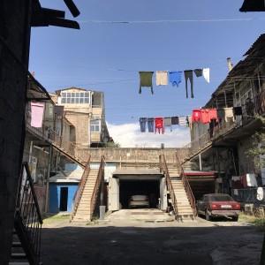 Լուսանկարը` Միլենա Մովսեսյանի