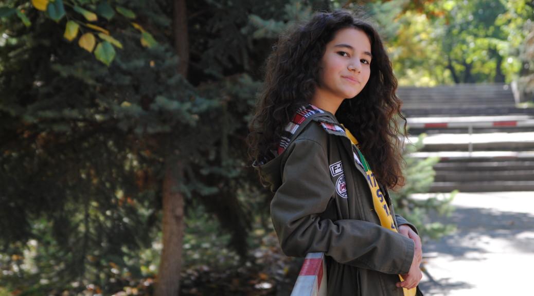 milena ghazaryan