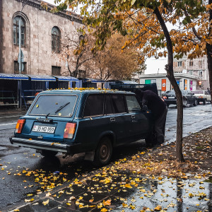 Լուսանկարը` Լիլիթ Հովսեփյանի
