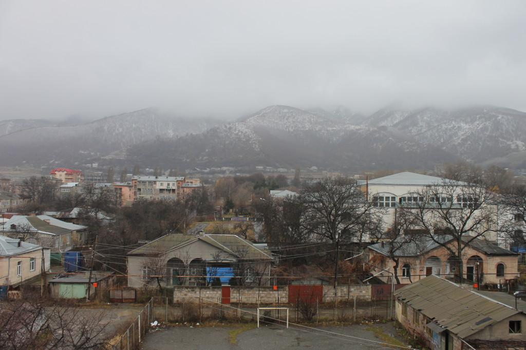 Լուսանկարը` Սոնա Մխիթարյանի