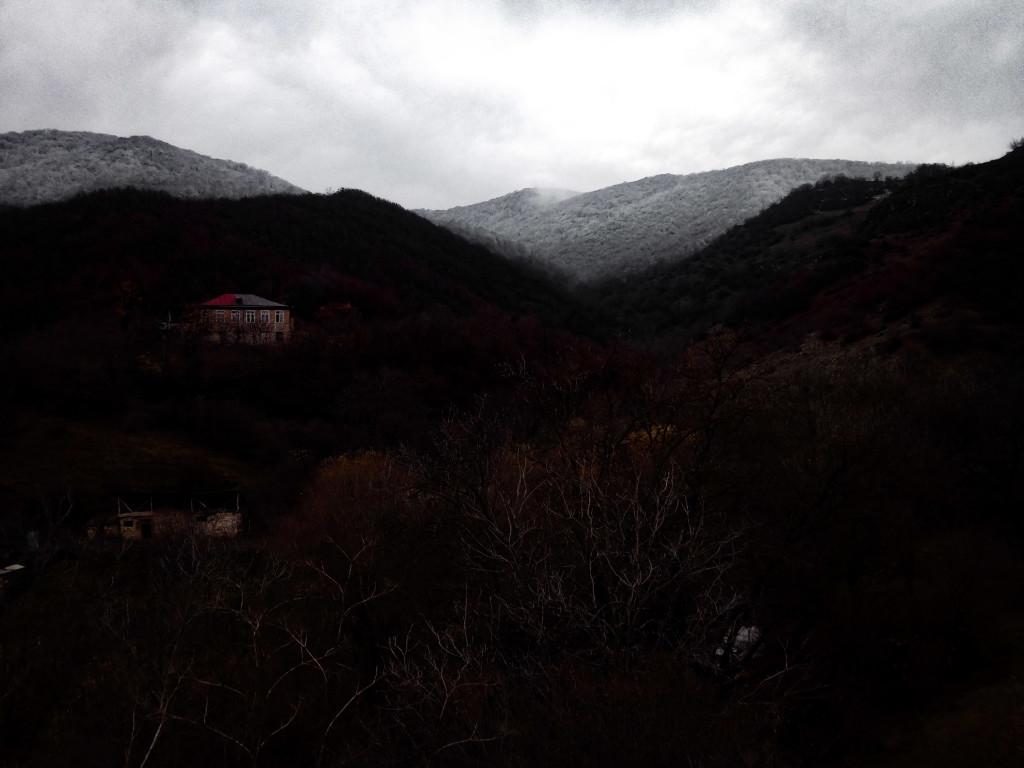 Լուսանկարը` Սերյոժա Առաքելյանի