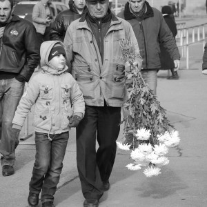Լուսանկարը` Հովհաննես Սարգսյանի